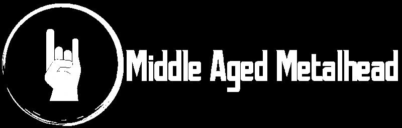 Middle Aged Metalhead
